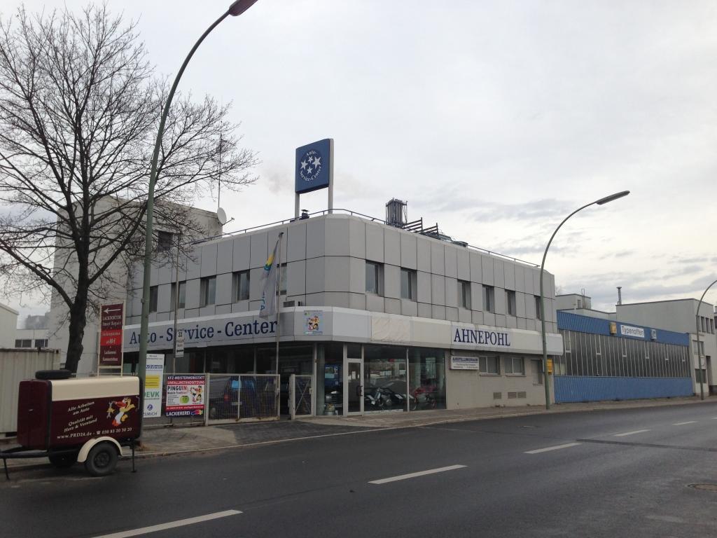 Freie Mercedes-benz Mechanikwerkstatt, Autolackiererei, Karosseriebau und Mercedes Oldtimer Restauration